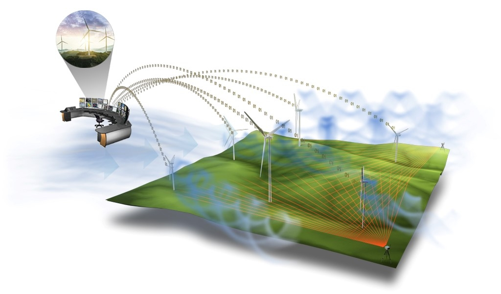 Illustration by Josh Bauer, NREL